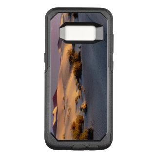 Mesquite Flat sand dunes Death Valley OtterBox Commuter Samsung Galaxy S8 Case