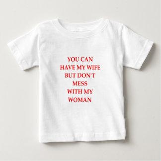 MESS BABY T-Shirt