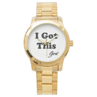 Message From God Watch