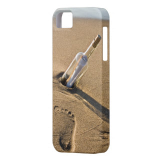 Message in a bottle iPhone 5 case