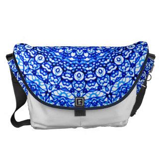 Messenger Bag Mandala Mehndi Style G403