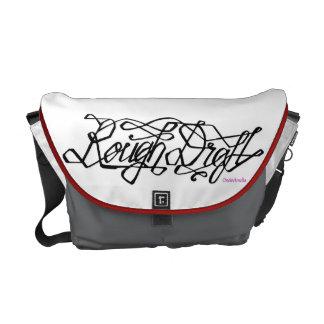 Messenger Bag Rough Draft