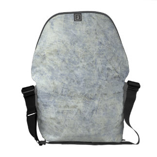 Messenger Bag - Winter Strata