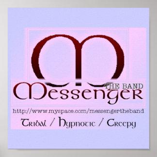 Messenger Poster