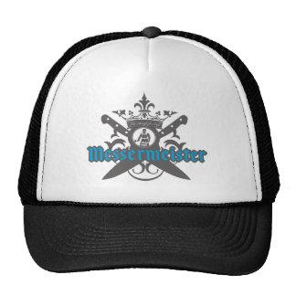 Messermeister Crest Hat