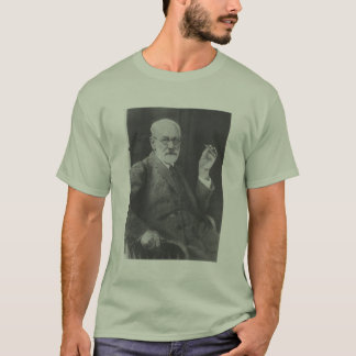 Messin' With Your Mind Freud t-shirt