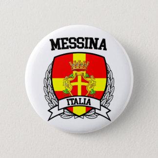 Messina 6 Cm Round Badge