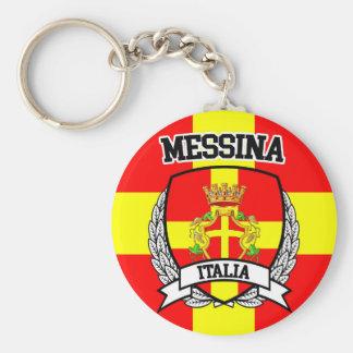 Messina Key Ring