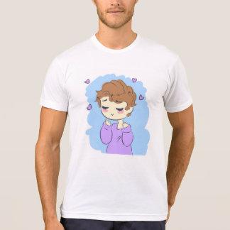 Messy! Chibi Shirt