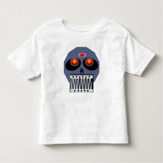Metal 髑 髏 toddler T-Shirt