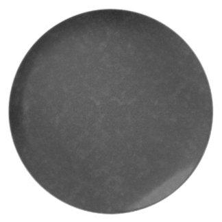 Metal 1 plate