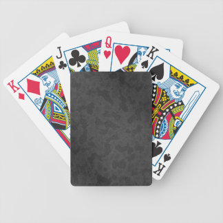 Metal 2 bicycle playing cards