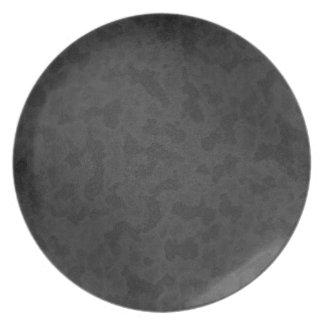 Metal 2 plate