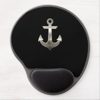 Metal Anchor Gel Mouse Pad