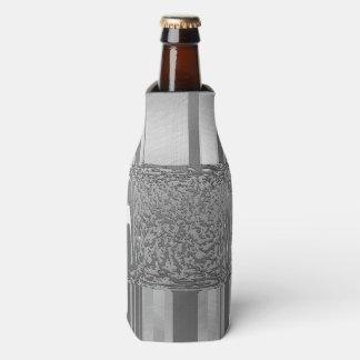 metal art silver 03 bottle cooler