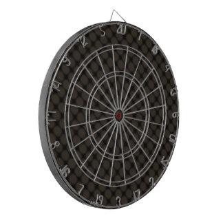 Metal Cage Dart Board