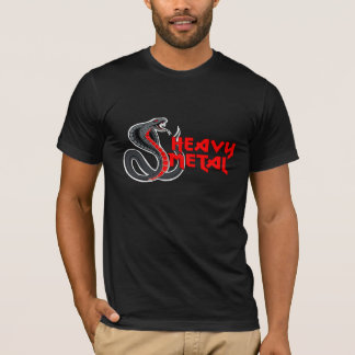 Metal Cobra Shirt