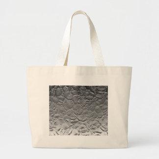 Metal Coffee Beans Large Tote Bag