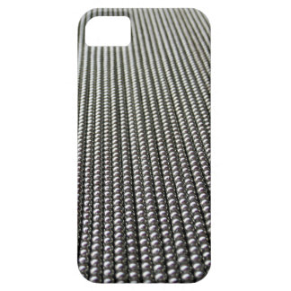 Metal Curtain iPhone 5 Covers