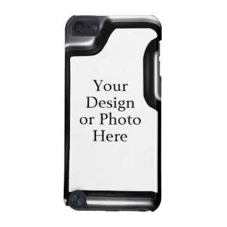 Metal Customise iPod Touch (5th Generation) Case