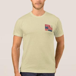 Metal Detecting Infidel Official Brand T-Shirt