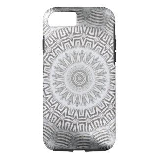 METAL Element Kaleido Pattern iPhone 8/7 Case