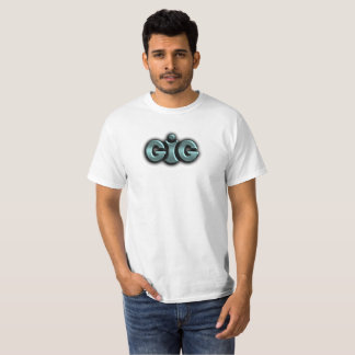 Metal gig T-Shirt