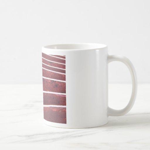 Metal Graphics Coffee Mug