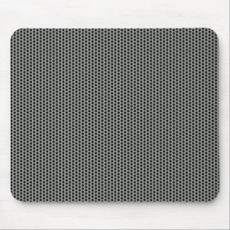 Metal Grid Mouse Pad