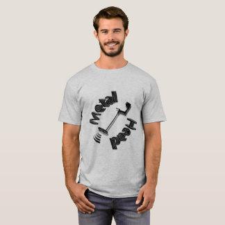 Metal Head Hobby T-Shirt