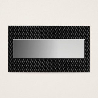 Fibre business cards business card printing zazzle metal look business cards reheart Choice Image