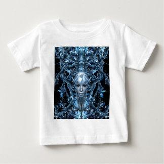 Metal Maiden Baby T-Shirt