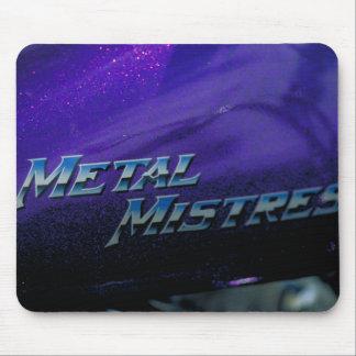 Metal Mistress - Fuel Tank - Sturgis Mouse Pad