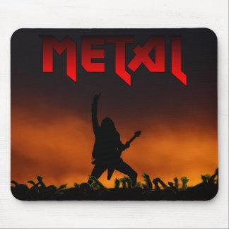 Metal Mousepad