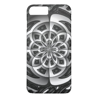 Metal object iPhone 7 plus case