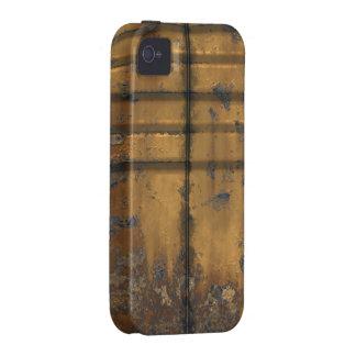 Metal Panels 1  Case-Mate Case iPhone 4 Case
