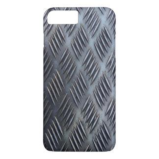 Metal Pattern iPhone 7 Plus Case