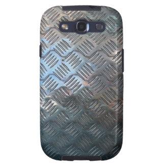 Metal Pattern Samsung Galaxy S3 Vibe Case Samsung Galaxy S3 Covers