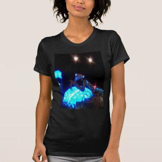 metal praying mantis - 1.jpg T-Shirt