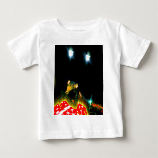 Metal Praying Mantis - 2.jpg Baby T-Shirt