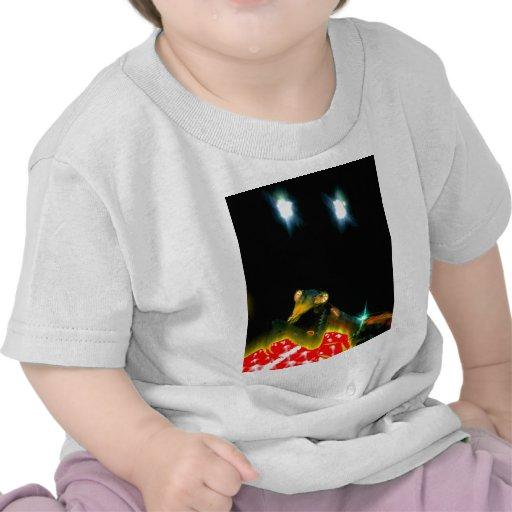 Metal Praying Mantis - 2.jpg T-shirt
