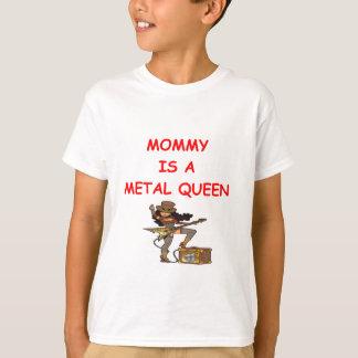 METAL queen T-Shirt
