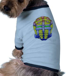 Metal Rush Dog Clothes