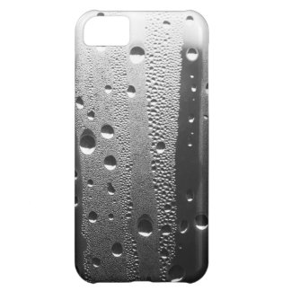 Metal Steel Design Antique iPhone 5C Case