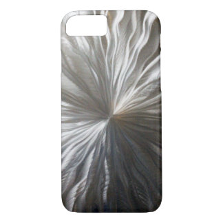 Metal Steel Swirl iPhone 7 iPhone 8/7 Case