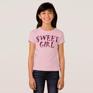 Metal Sweet Girl T-Shirt