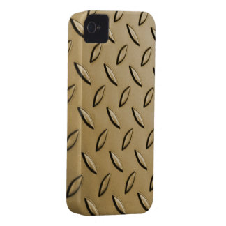 Metal Texture iPhone 4/4S Case-Mate Barely There iPhone 4 Case-Mate Cases