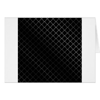 metal wire background card