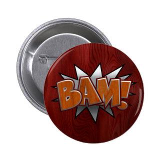 Metal-Wood-BAM Button