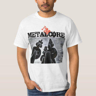 Metalcore T-Shirt